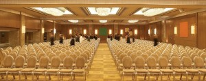 Athenaeum Intercontinental Hotel - Ballroom